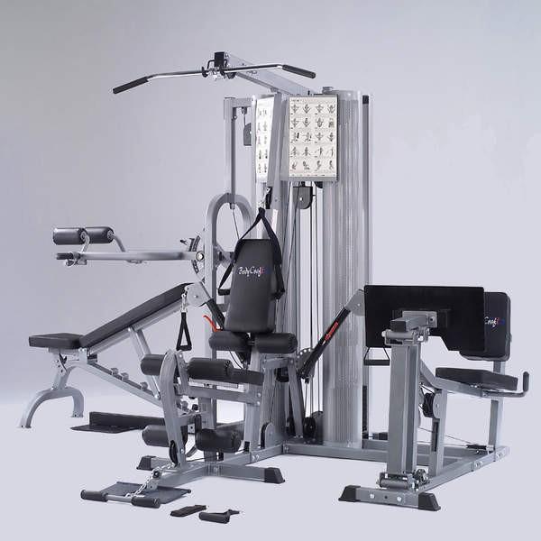 bodycraft fitness equipment blog dandk. Black Bedroom Furniture Sets. Home Design Ideas