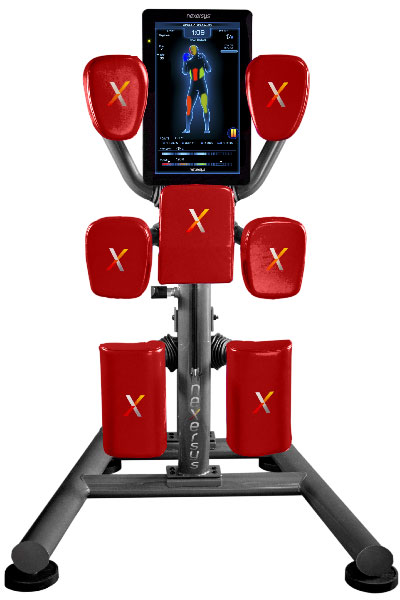 Nexersys Pro Model Nxs P Home Gym At Home Fitness