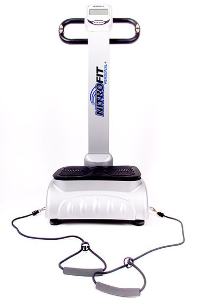 Nitro Fit Personal Whole Body Vibration Machine