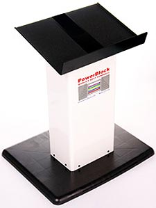 PowerBlock 5.0 Column Stand Small