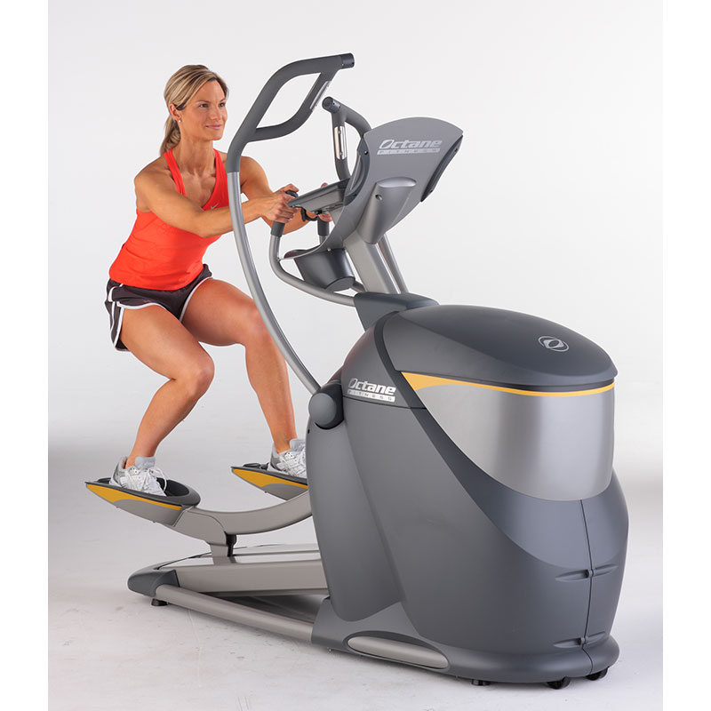 octane exercise machine