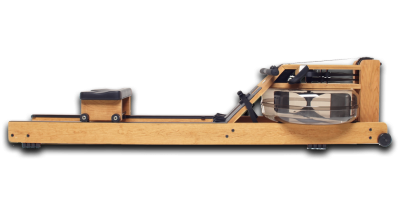 WaterRower Oxbridge with S4 monitor Rowing Machine