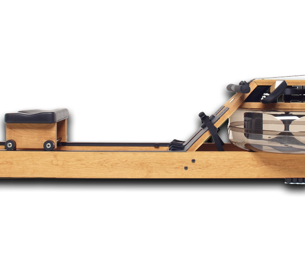 WaterRower Oxbridge with S4 monitor Rowing Machine