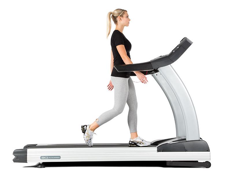 delhi in treadmill
