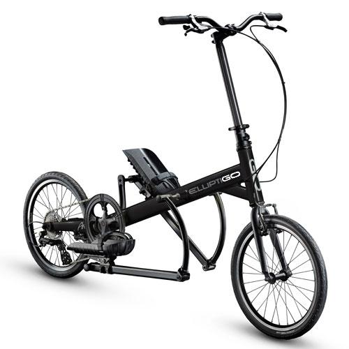 Elliptigo Arc Elliptical Bicycle