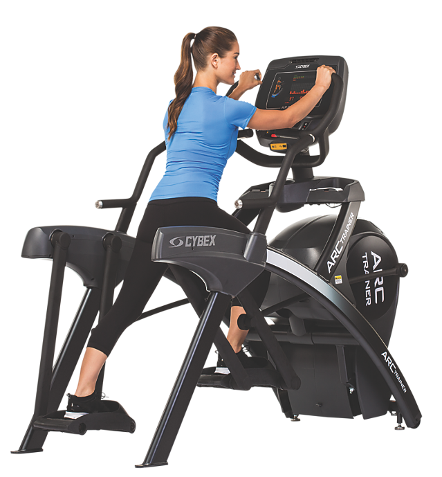 Cybex Treadmill Heart Rate Monitor: Cybex Arc Trainers Coming To At Home Fitness In Arizona