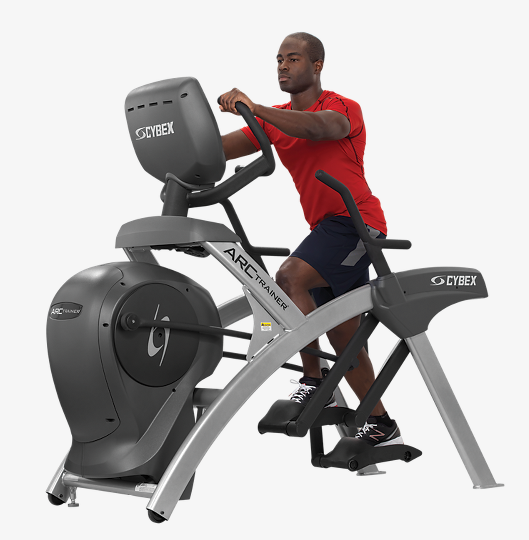 Cybex Treadmill Workouts: At Home Fitness Has Cybex 625A Lower Body Arc Trainer