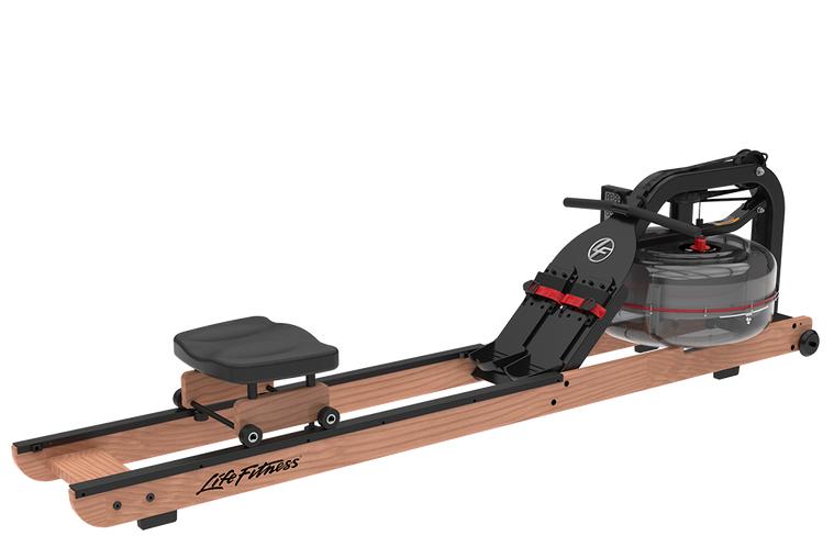 Life Fitness Row HX™ Trainer