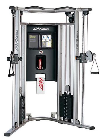 Life Fitness G7 Dual Adjustable Gym