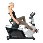 Elite RB Recumbent Bike