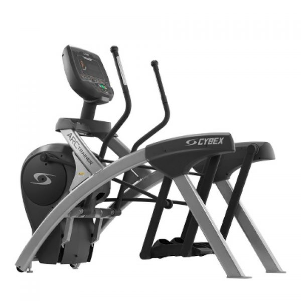 Cybex Treadmill Heart Rate Monitor: Cybex 625AT Total Body Arc Trainer